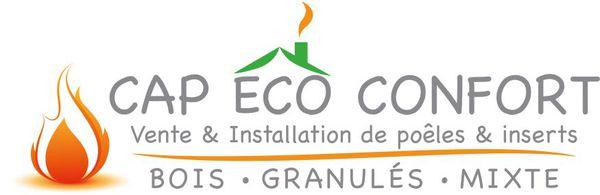Logo Cap Eco Confort