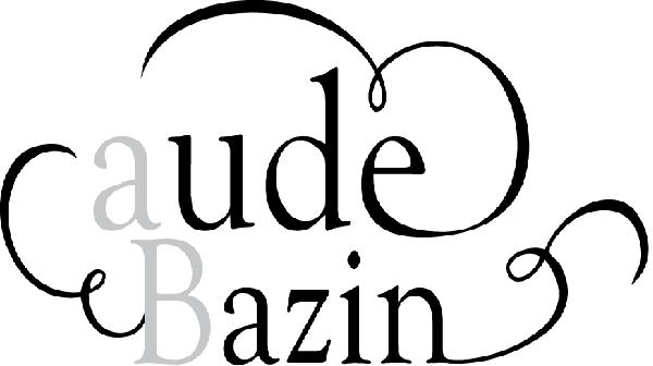 Logo Aude Bazin