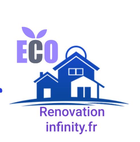 Logo Renovation Infinity.Fr