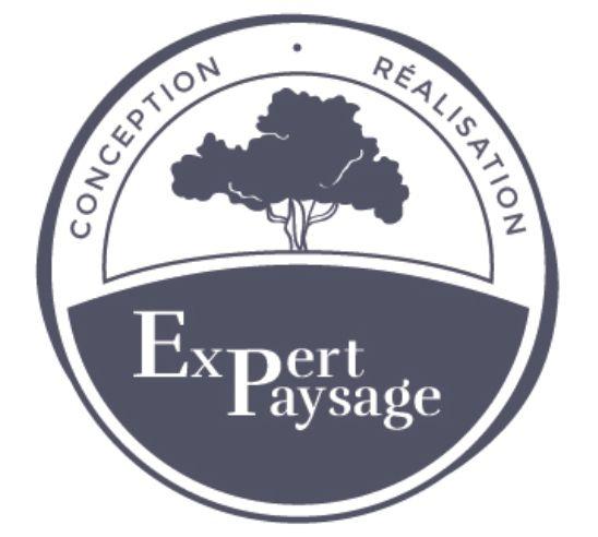 Logo Expert Paysage