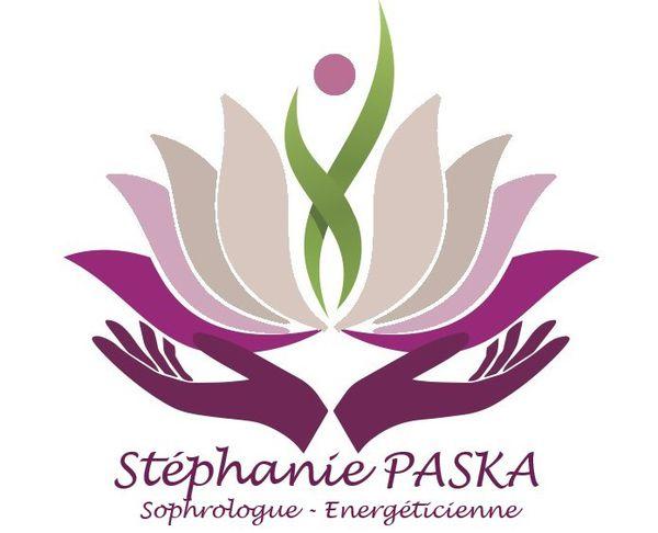Logo Stéphanie Paska