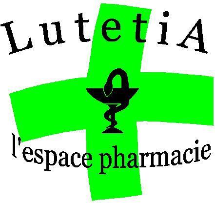 Logo PHARMACIE LUTETIA