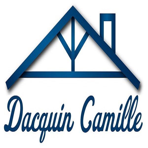 Logo DACQUIN CAMILLE