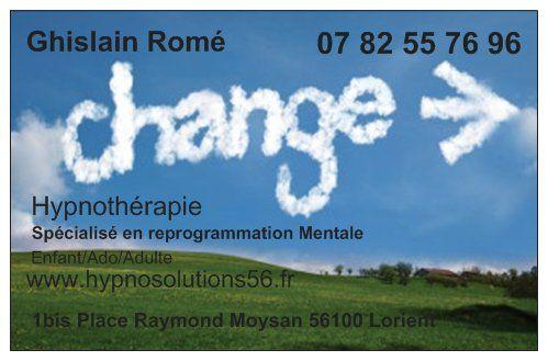 Logo - Hypnosolutions 56