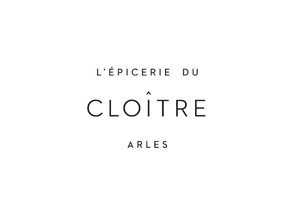 Logo L'Épicerie du Cloître