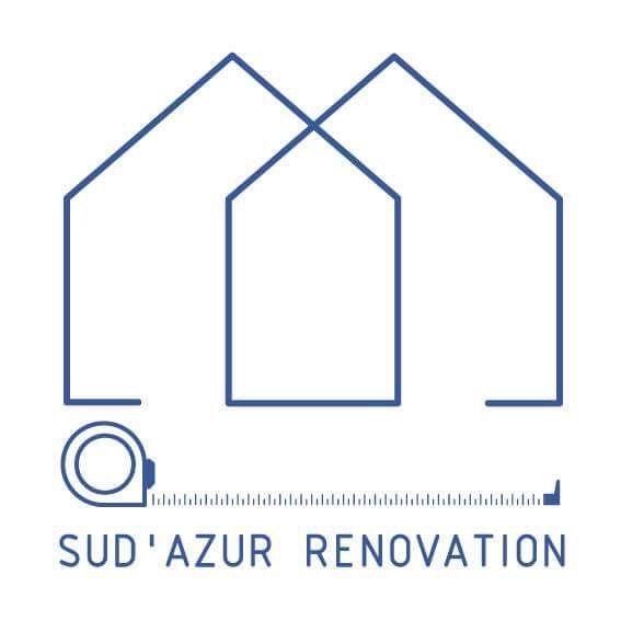 Logo Sud Azur Rénovation Multi-services