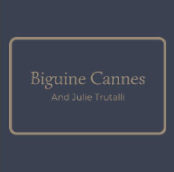 Logo Biguine Cannes