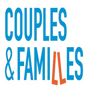 Logo Association Couples et Familles