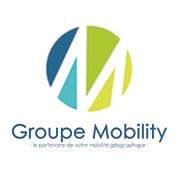 Logo Groupe Mobility