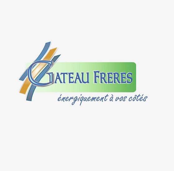 Logo Entreprise Gateau Frères