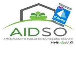 Logo Aidso