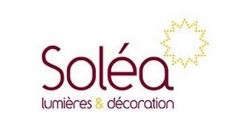 Logo Solea Luminaires