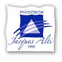 Logo Jacques Alti ETS