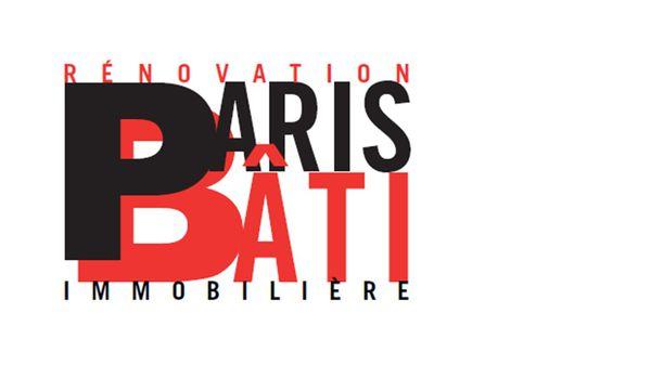 Logo Paris Bati