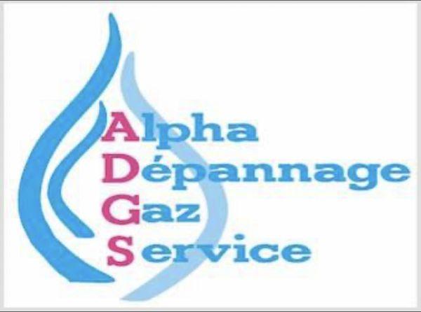 Logo Alpha Dépannage Gaz Service