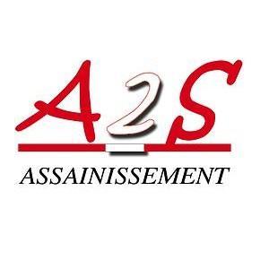 Logo A2S Assainissement