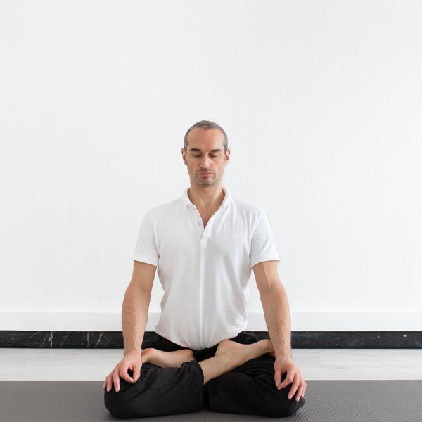 Logo Académie de Yoga