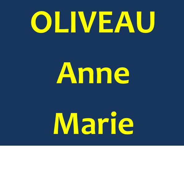 Logo Anne-Marie Oliveau