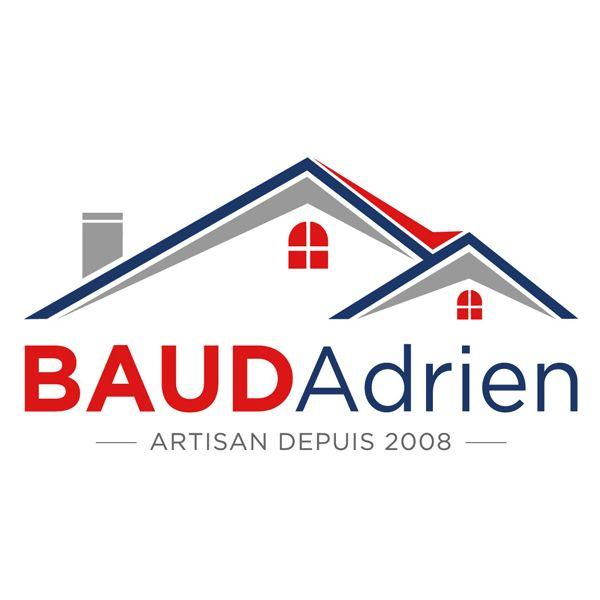 Logo Adrien Baud Couverture