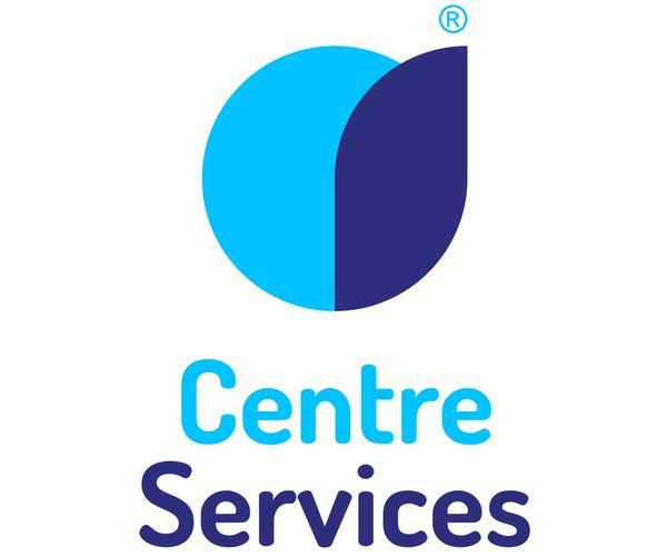Logo Centre Services Bordeaux