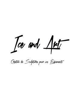 Logo Ice & Art