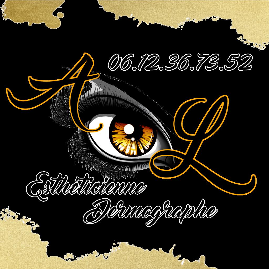 Logo A L  Esthétique