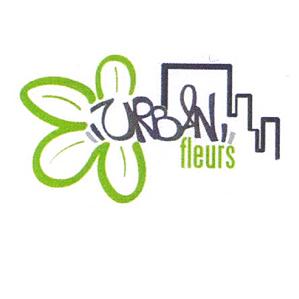 Logo Urban Fleurs