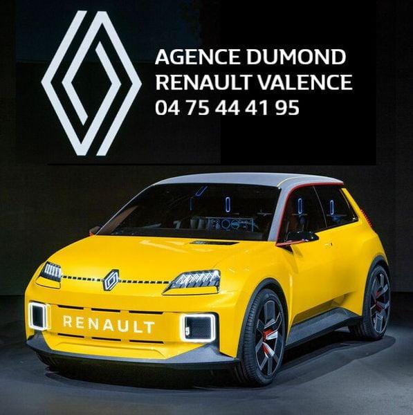 Logo Garage Dumond Agent