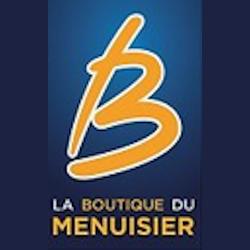 Logo La Boutique du Menuisier Digne - SAS ETS DE MARTINO
