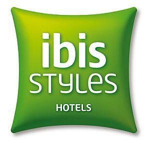 Logo IBIS STYLES GENNEVILLIERS