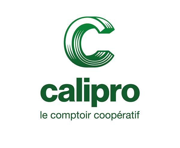 Logo Calipro