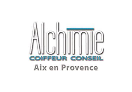 Logo Alchimie Coiffure