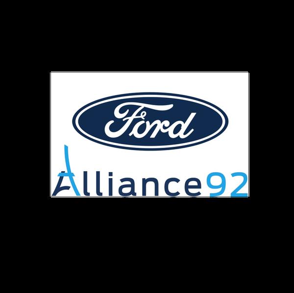 Logo FORD BOULOGNE - Alliance 92