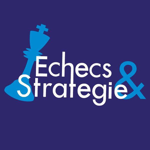 Logo Échecs & Stratégie