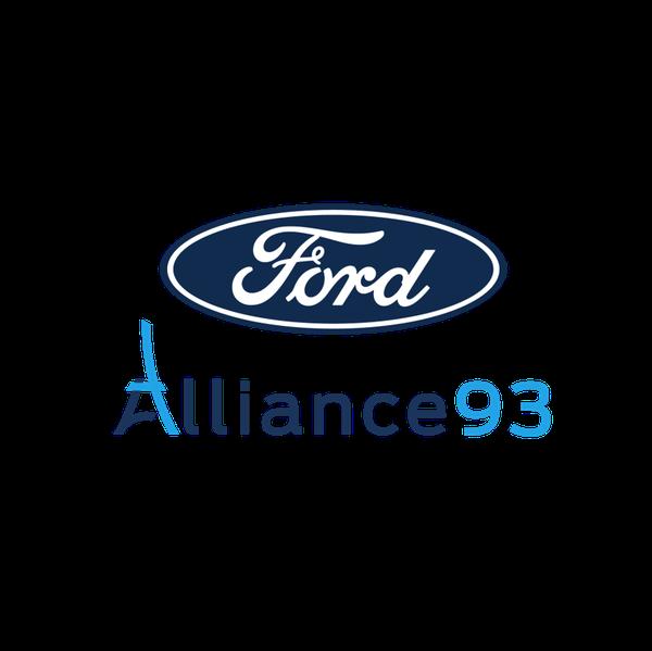 Logo Alliance 93
