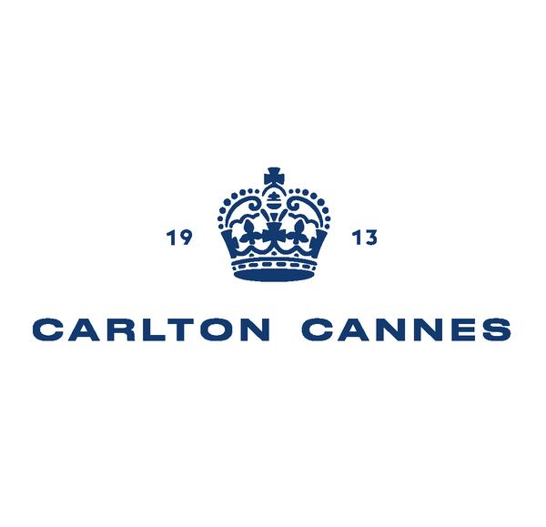 Logo Carlton Cannes