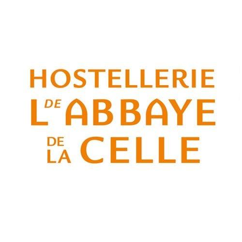 Logo Hostellerie de L'Abbaye de La Celle