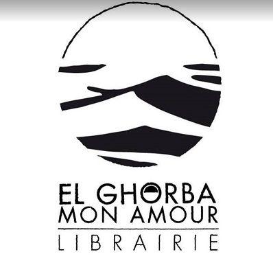 Logo Librairie EL GHORBA MON AMOUR