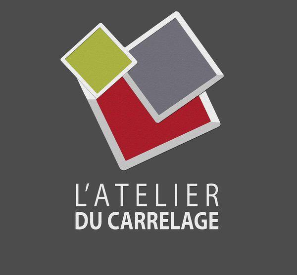 Logo L'Atelier du Carrelage