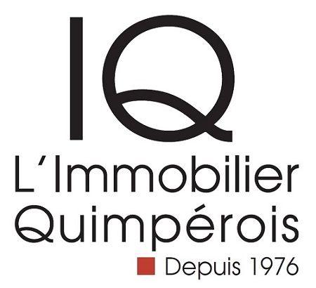 Logo L'immobilier Quimpérois