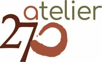 Logo Atelier 270
