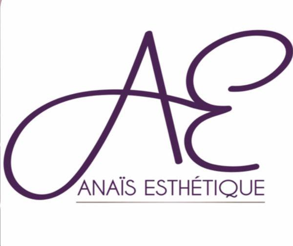 Logo Anais Esthetique