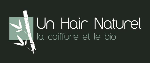 Logo Un Hair Naturel