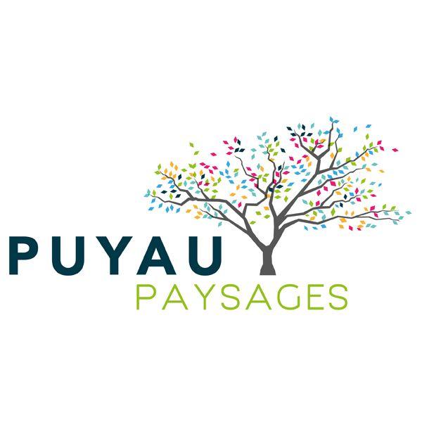Logo Puyau Paysages