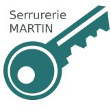 Logo Serrurerie Michel MARTIN