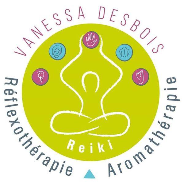 Logo Vanessa Desbois