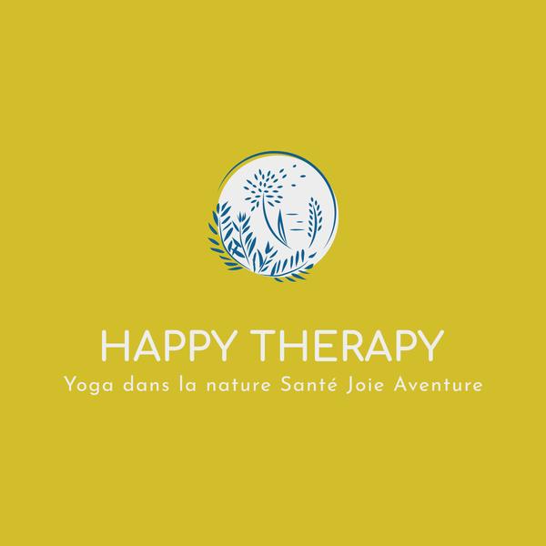 Logo Emma Meston - Happy therapy