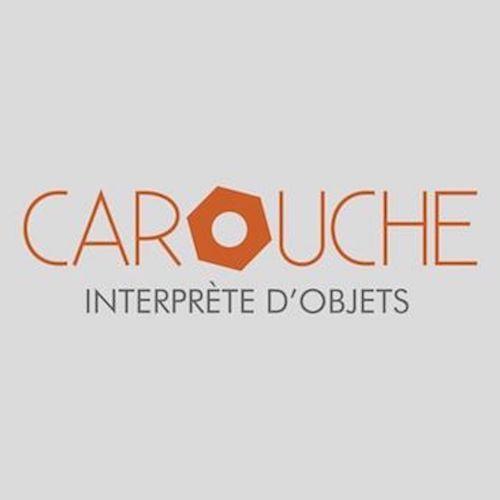 Logo CAROUCHE INTERPRETE D'OBJETS