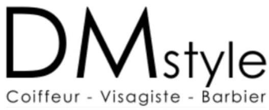 Logo DM Style