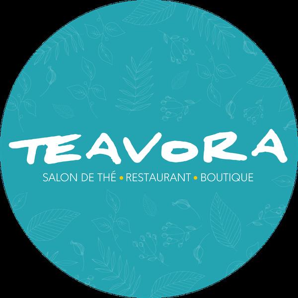 Logo Teavora